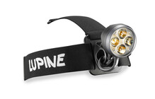 Lupine Lighting Systems Wilma X 10 lampe frontale noir